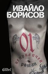 Ивайло Борисов - 01. Неприличен роман