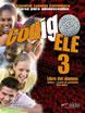 Codigo Ele 3, учебник, ниво В1 + CD