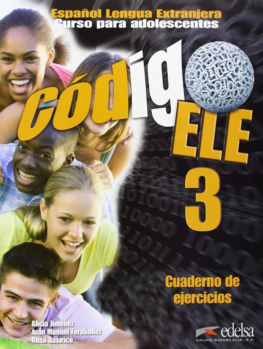 Codigo Ele 3, учебна тетрадка
