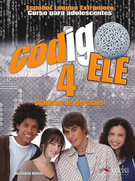 Codigo Ele 4, учебна тетрадка