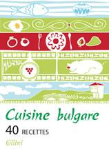 Cuisine Bulgare