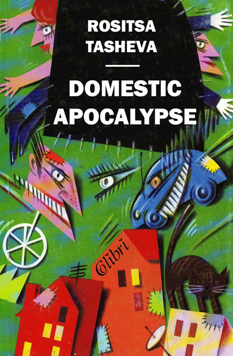 Domestic apocalypse (English)
