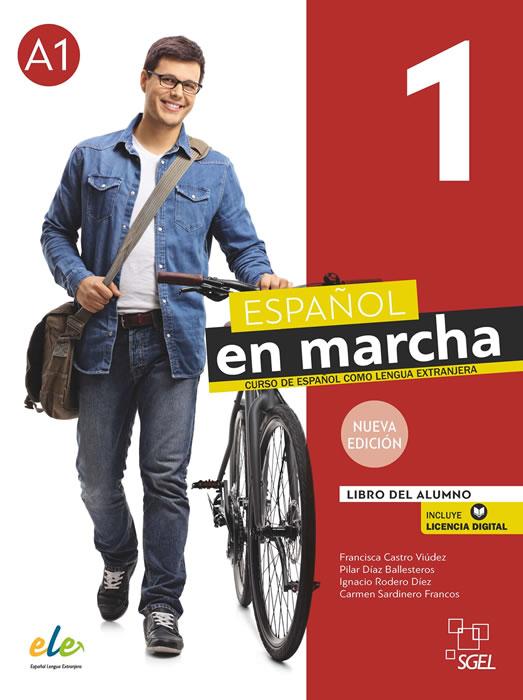 Nuevo Español en marcha 1: Libro del alumno (Nueva edición)