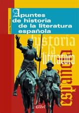 История на испанската литература