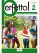 Perfetto 2, упражнения по италианска граматика, ниво B1-B2