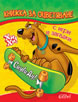 Scooby-Doo! Coloring Book. Games and Activities