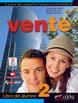 Vente 2, учебник по испански език, ниво B1