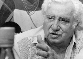 100 години от рождението на Жоржи Амаду