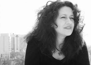"""Кристин Димитрова е номинирана за наградата за нова българска поезия """"Николай Кънчев 2012"""""""