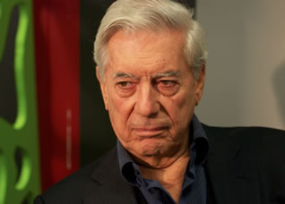 Марио Варгас Льоса ще гостува в България