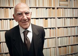 На 95-годишна възраст почина Стефан Хесел