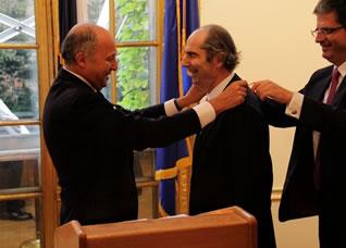 Филип Рот заслужи Орден на почетния легион