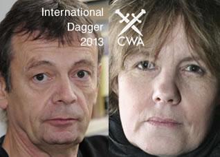 Льометр и Варгас поделиха CWA International Dagger 2013