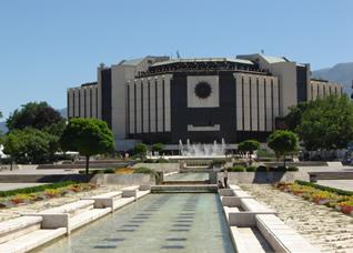 Националният център за книгата, или кауза за спасяване на българската литература