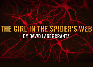 """""""The Girl in the Spider's Web"""" излиза на 1 септември!"""