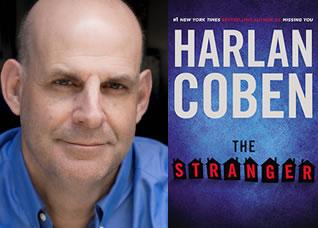 """""""Непознатият"""", най-шокиращият трилър на Харлан Коубън"""