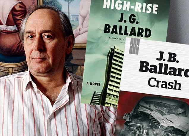 15 ноември – Денят на Джеймс Балард