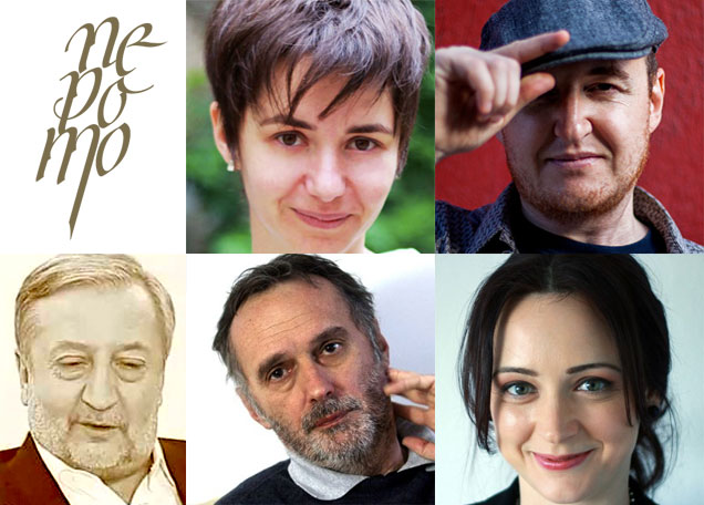 Предстоящи премиери: нови заглавия от български автори!