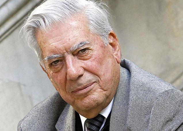 """""""Колибри"""" отбелязва 80-годишния юбилей на Марио Варгас Льоса"""