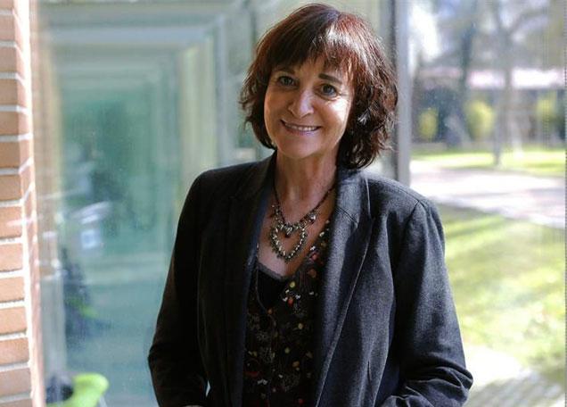 Роса Монтеро спечели Националната награда за испанска литература 2017