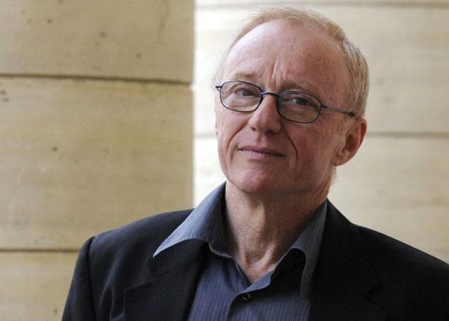Давид Гросман спечели наградата на Израел за литература