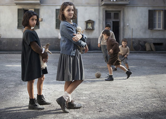 """""""Гениалната приятелка"""" с премиера на 19 ноември по HBO GO"""