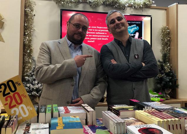"""Топ 10 на най-продаваните заглавия на """"Колибри"""" от Панаира на книгата"""