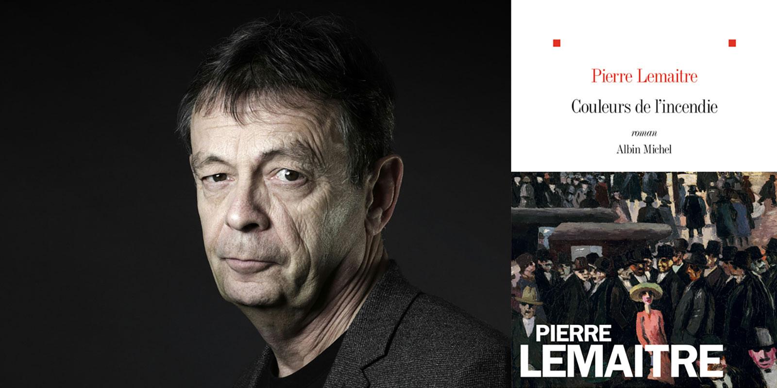 "Пиер Льометр: ""Родих се на 50 години"""