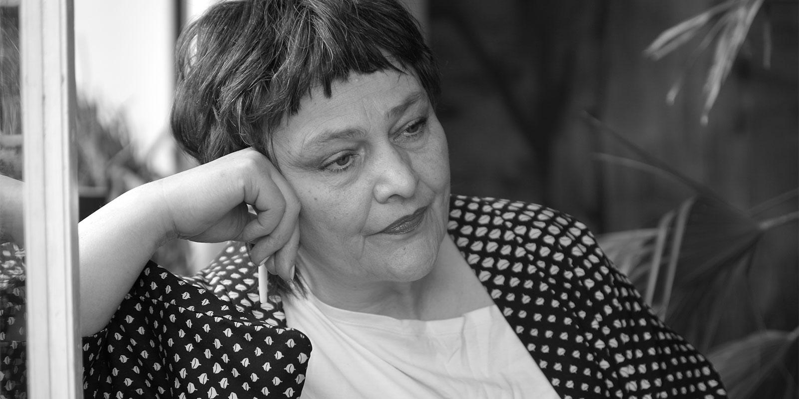Исландската писателка Халдоура Тородсен за живота, любовта и възрастта