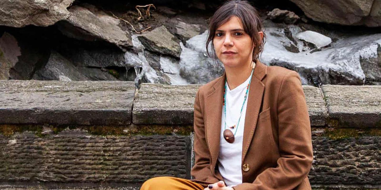 Валерия Луисели за свободата, първата любов и руините на маите